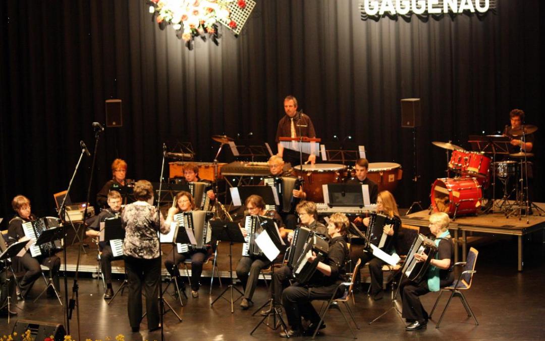 Konzert in der Jahnhalle